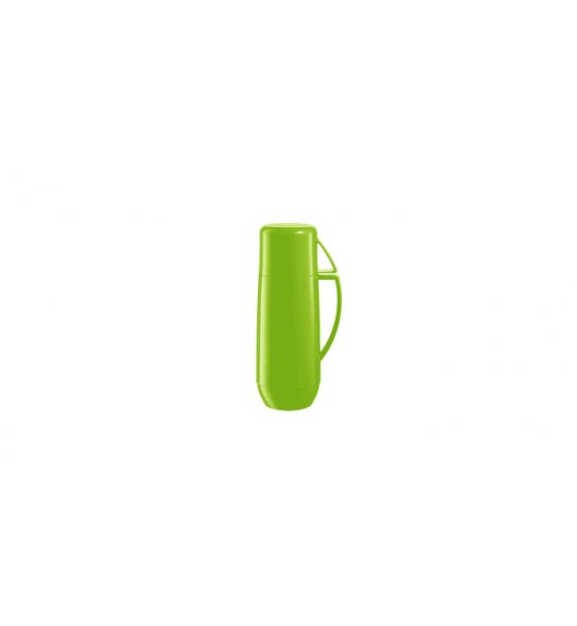 TESCOMA FAMILY COLORI Termos z kubkiem 0,3 L / zielony /  tworzywo sztuczne