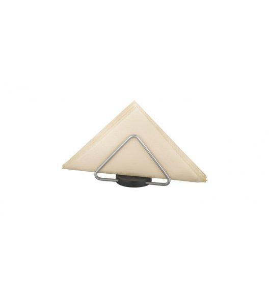 TESCOMA CLUB Serwetnik trójkątny 11 x 7 cm / stal nierdzewna