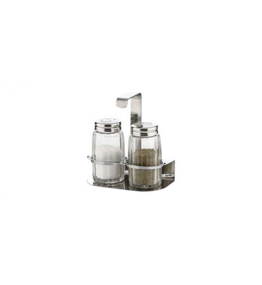 TESCOMA CLASSIC Komplet sól i pieprz 10cm/ stal nierdzewna