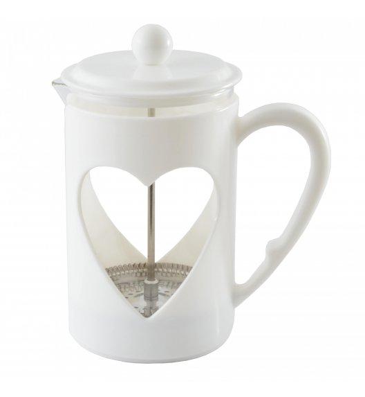 TADAR LOVELY Zaparzacz / dzbanek do kawy 800 ml