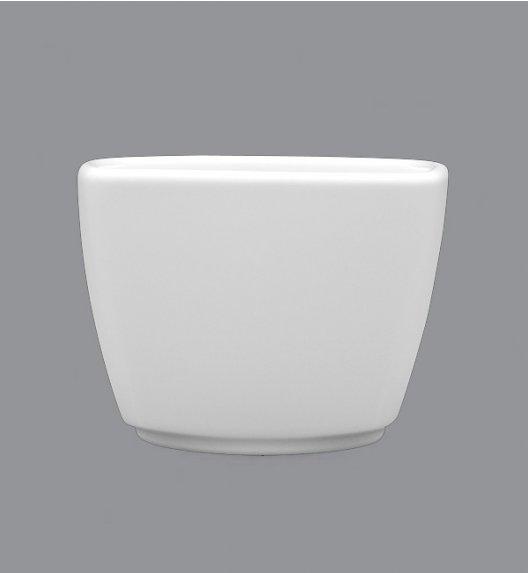 LUBIANA VICTORIA 6 x czarka degustacyjna / na przystawki 100 ml / porcelana