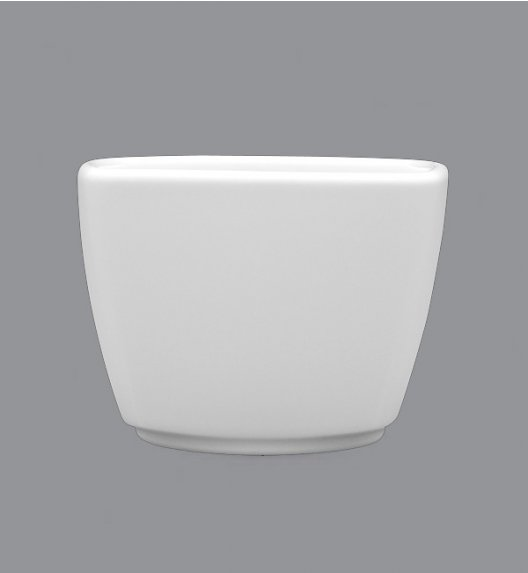 LUBIANA VICTORIA 6 x czarka degustacyjna / na przystawki 200 ml / porcelana