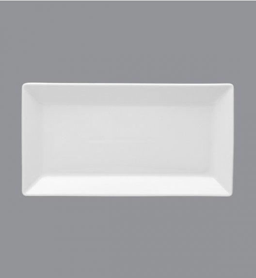 LUBIANA CLASSIC Półmis / półmisek 28,5 x 15,5 cm / porcelana