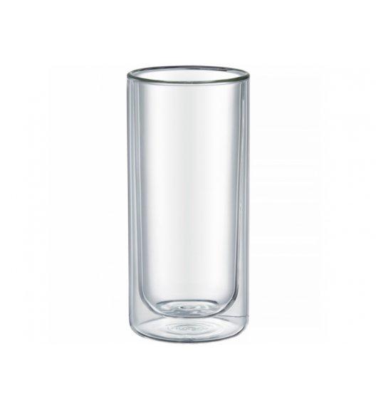 AMBITION MIA Komplet 2 szklanek termicznych wysokich 330 ml / 96860