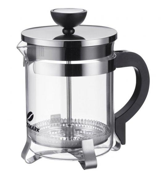 WESTMARK BRASILIA Zaparzacz do kawy 500 ml french press