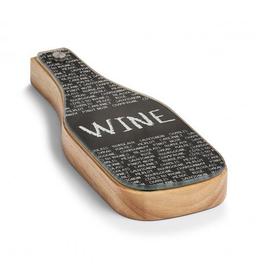 ZELLER Zestaw do wina / 4 elementy