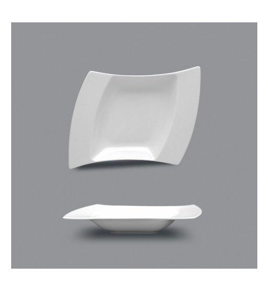LUBIANA WING Talerz głęboki 25 cm / porcelana
