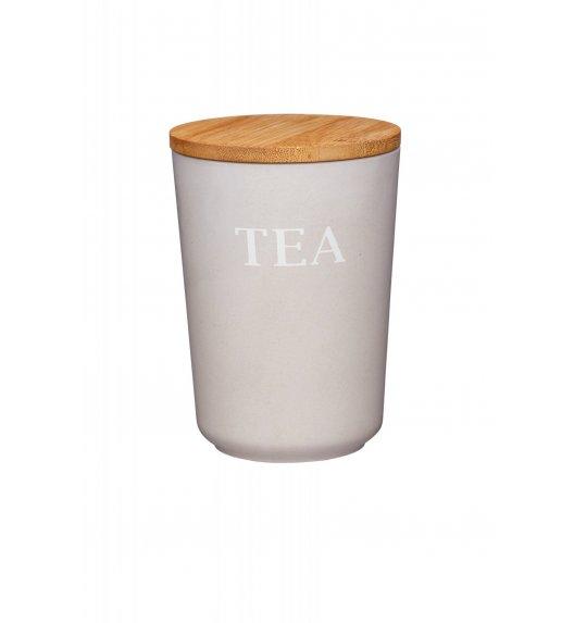 KITCHEN CRAFT NATURAL ELEMENTS Pojemnik na herbatę