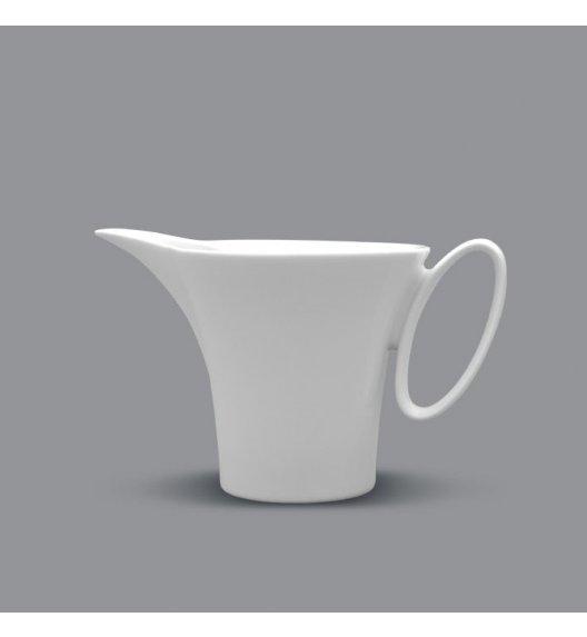 PROMOCJA! LUBIANA WING Dzbanek na mleko / mlecznik 250 ml / porcelana