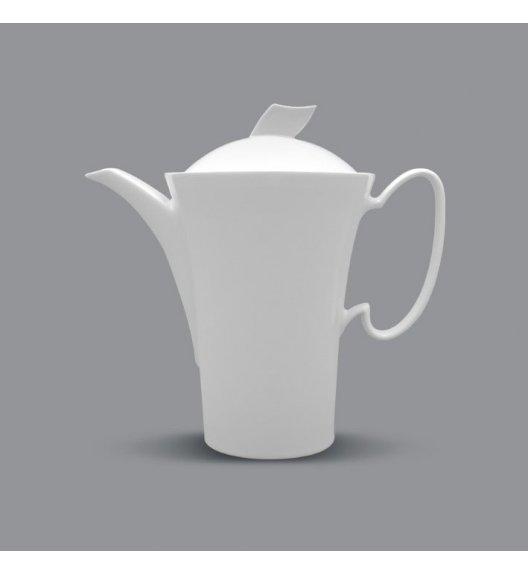 PROMOCJA! LUBIANA WING Imbryk 1,2 l + pokrywka / porcelana