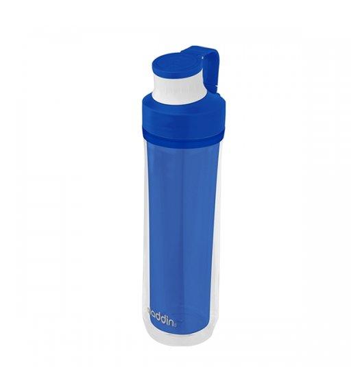 ALADDIN ACTIVE HYDRATION Butelka z podwójną ścianką 0.5 l / niebieska