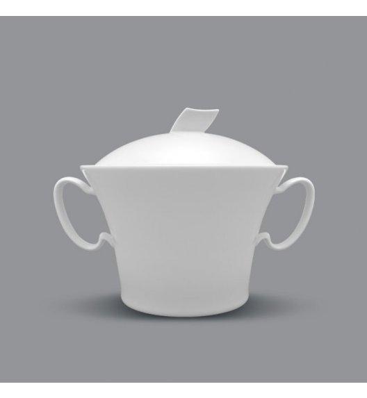 PROMOCJA! LUBIANA WING Waza 2,5 l + pokrywka / porcelana