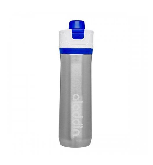 ALADDIN ACTIVE HYDRATION Butelka ze stali nierdzewnej 600 ml / niebieska