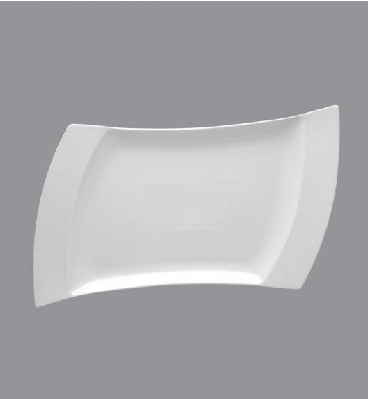 PROMOCJA! LUBIANA WING Półmis / półmisek 36 x 46 cm / porcelana