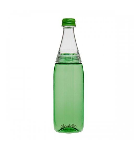 ALADDIN FRESCO TWIST&GO Butelka z podwójną zakrętką 700 ml / zielona