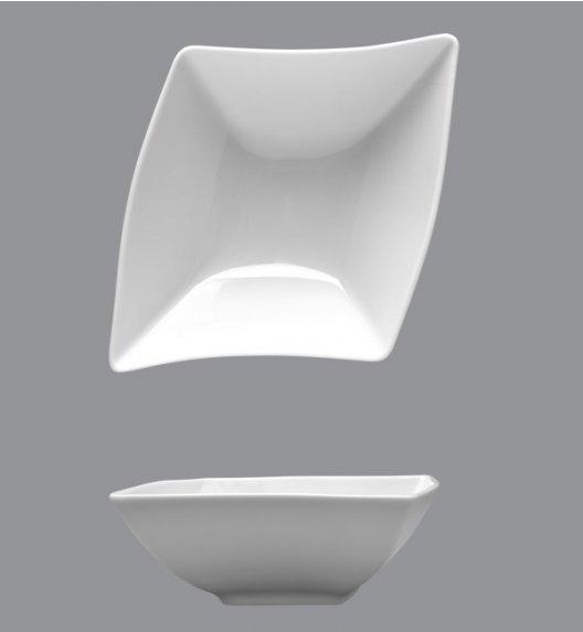 LUBIANA WING Salaterka / miska 23 cm / porcelana