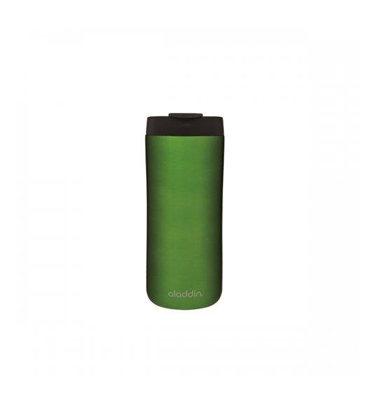 ALADDIN Kubek termiczny ze stali nierdzewnej 350 ml / zielony