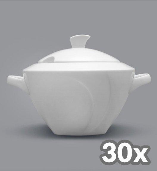 LUBIANA CELEBRATION 30 x Waza 2,5 l + pokrywka / porcelana