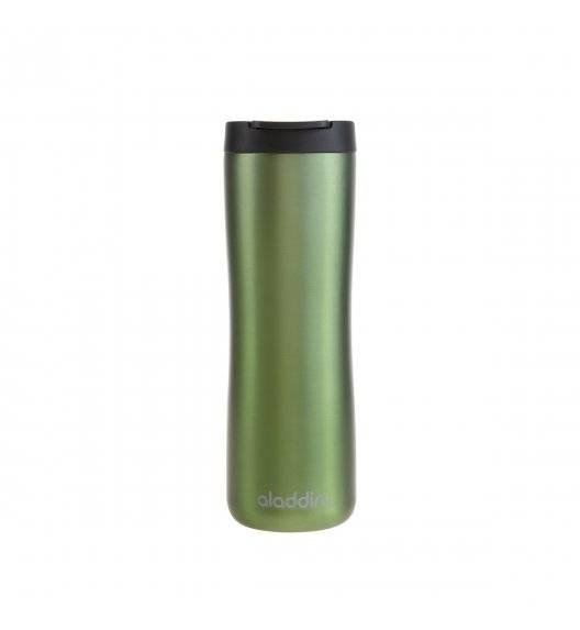 ALADDIN Kubek termiczny Leak-Lock™ 470 ml / zielony