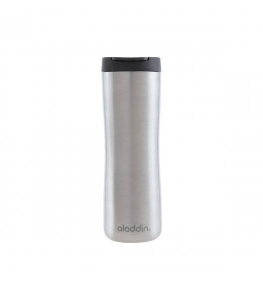 ALADDIN Kubek termiczny Leak-Lock™ 470 ml / srebrny