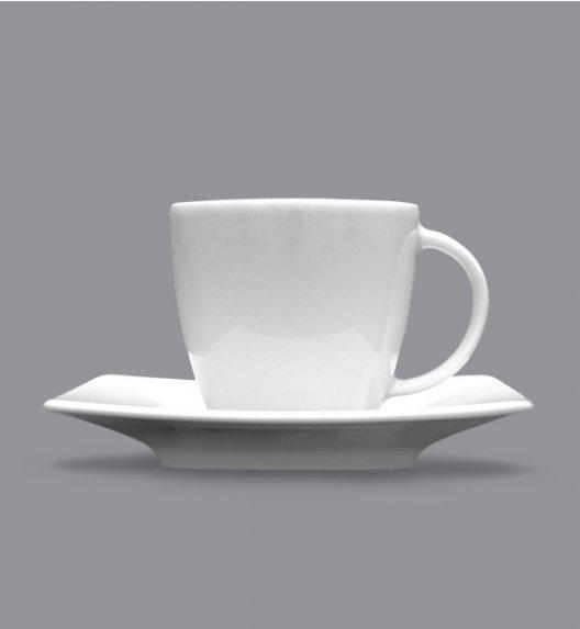 LUBIANA VICTORIA Filiżanka 200 ml + spodek / porcelana