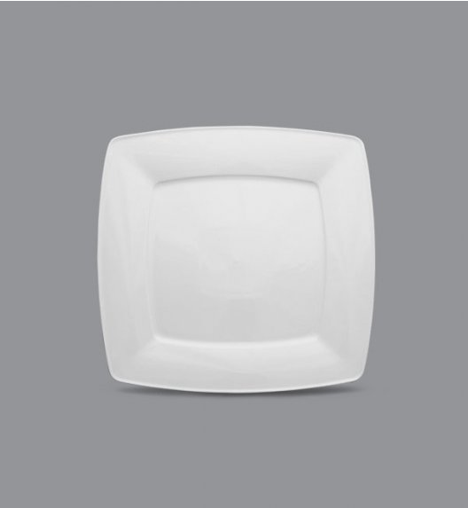 LUBIANA VICTORIA Talerz deserowy 17 cm / porcelana