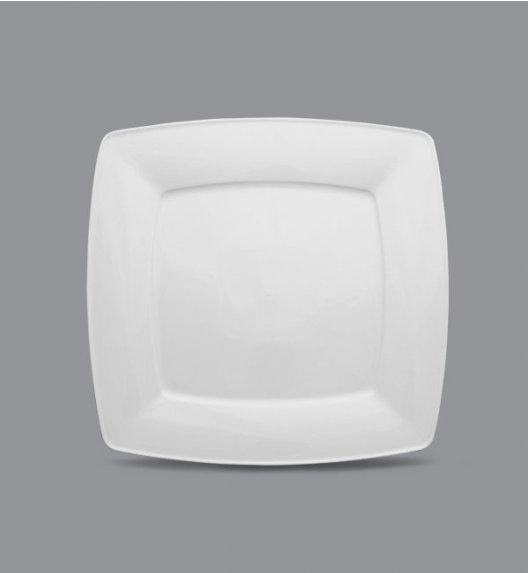 LUBIANA VICTORIA Talerz deserowy 21 cm / porcelana