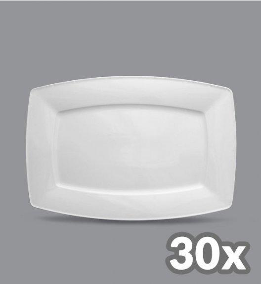 LUBIANA VICTORIA 30 x Półmis / półmisek 32 cm / porcelana