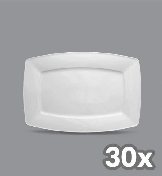 LUBIANA VICTORIA 30 x Półmis / półmisek 28 cm / porcelana