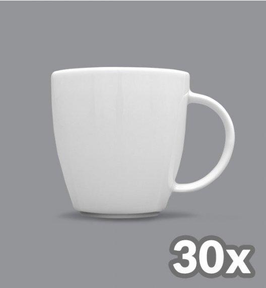 LUBIANA VICTORIA 30 x Kubek 300 ml / porcelana