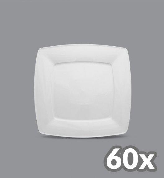 LUBIANA VICTORIA x 60 Talerz deserowy 17 cm / porcelana