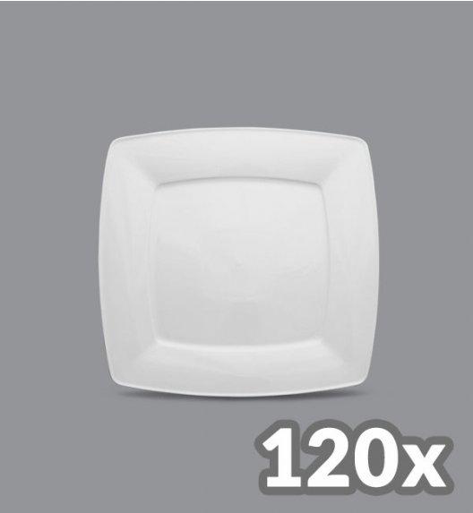 LUBIANA VICTORIA x 120 Talerz deserowy płytki 17 cm / cena netto 7,20 zł / szt.