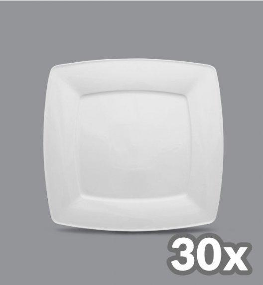 LUBIANA VICTORIA x 30 Talerz deserowy płytki 21 cm / cena netto 8 zł / szt.