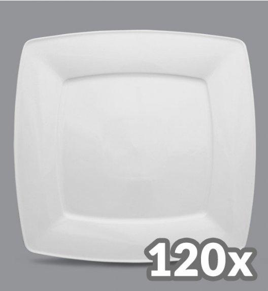 LUBIANA VICTORIA x 120 Talerz serwingowy, na ciasto 28 cm / porcelana