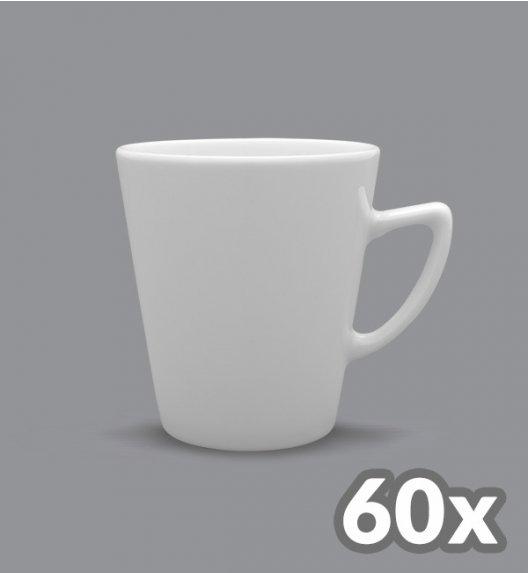 LUBIANA CLASSIC 60 x Kubek 400 ml / porcelana
