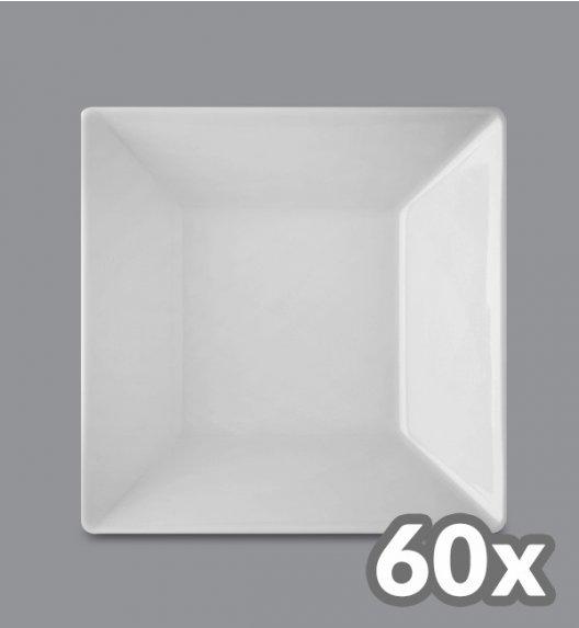 LUBIANA CLASSIC 60 x Talerz głęboki 18,5 cm / porcelana