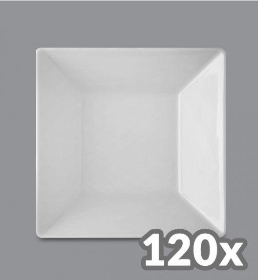 LUBIANA CLASSIC 120 x Talerz głęboki 18,5 cm / porcelana