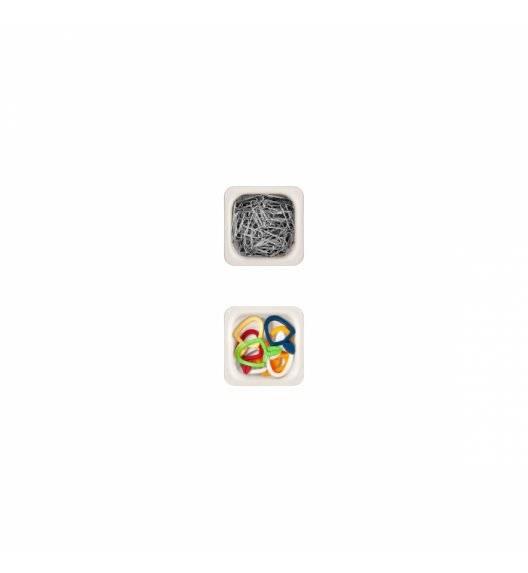 TESCOMA FLEXISPACE Wkładka do pojemników 7,5 x 7,5 cm / 2 sztuki / tworzywo stuczne
