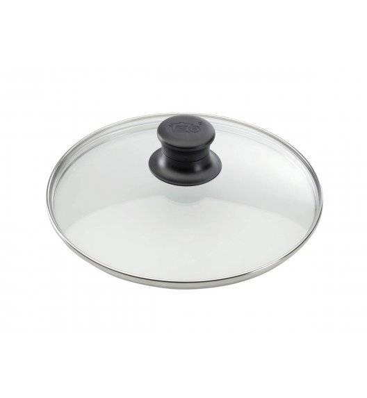 ELO Pokrywka uniwersalna 28 cm / szkło