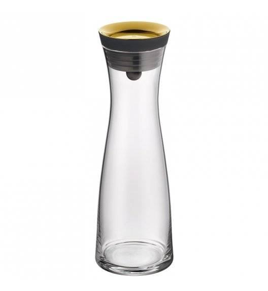 WMF BASIC Karafka do wody 1 l / złota