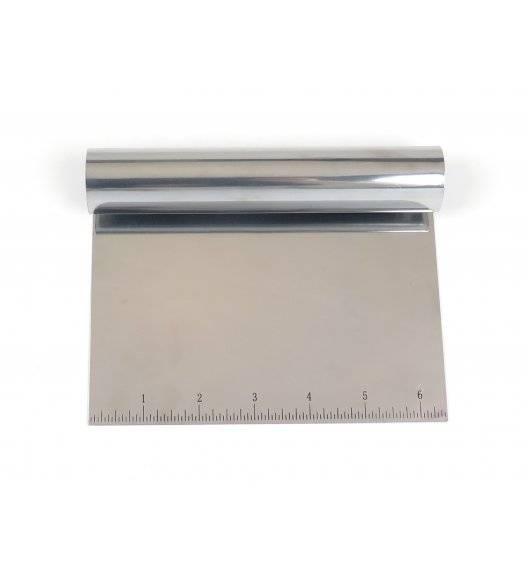 ODELO BLAZE Nóż do porcjowania 15 x 12 cm  / stal nierdzewna