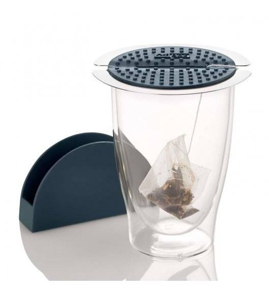 ADHOC SQUEETEA Wyciskacz herbacianych torebek / tworzywo sztuczne