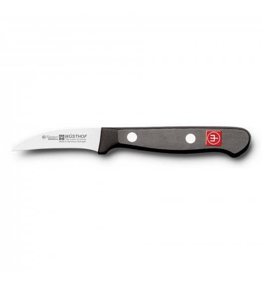 WÜSTHOF GOURMET Nóż do oczkowania 6 cm / stal nierdzewna