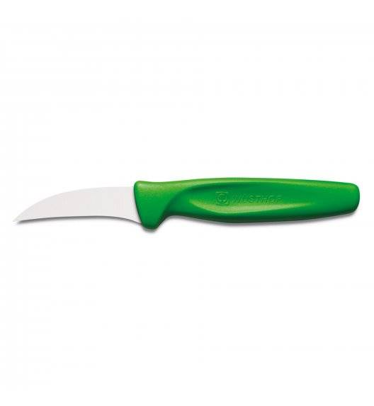 WÜSTHOF COLOUR Nóż do oczkowania 6 cm / zielony