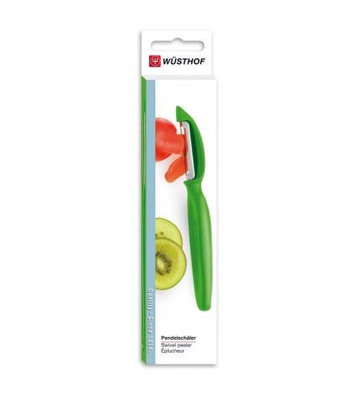 WÜSTHOF COLOUR Obierak do warzyw i owoców / zielony