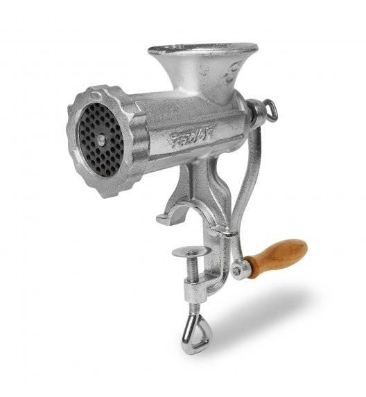 TADAR Klasyczna maszynka do mielenia mięsa 10