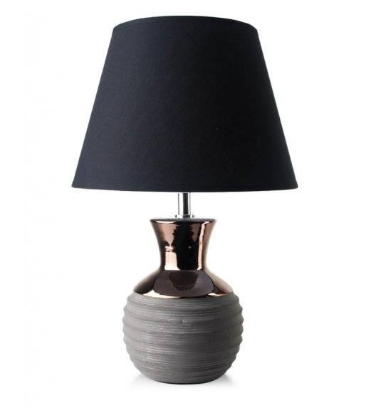 MONDEX CHARLIE Lampa 43 cm / okrągła / ceramika