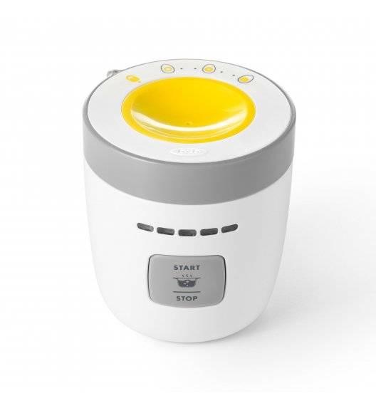 OXO GOOD GRIPS Minutnik elektroniczny i nakłuwacz do jajek 6 x 6 cm / tworzywo sztuczne