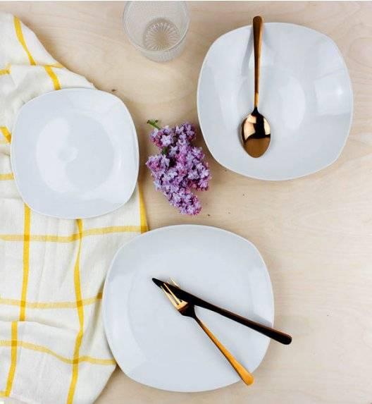 AFFEKDESIGN GABRIELLE Serwis obiadowy 18 elementów / 6 osób / porcelana