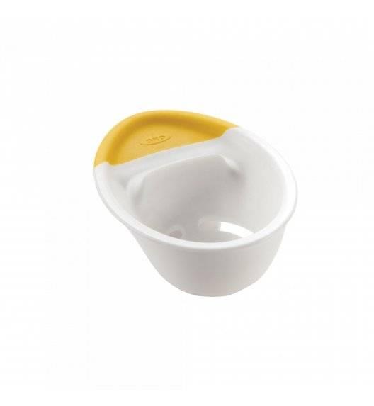 OXO GOOD GRIPS Separator do jajek 3 w 1 / tworzywo sztuczne / biały